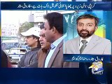 Farooq Sattar Reaction on Rangers Raid At MQM Headquarter Nine Zero