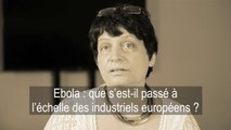 Interview de Magda Chlebus : Directrice Scientifique de l'EFPIA