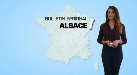 Bulletin régional Alsace du 15/05/2018