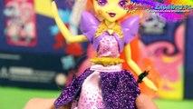 Singing Adagio Dazzle   Śpiewająca Adagio Dazzle - Rainbow Rocks - EG - MLP - A9888 A6683 - Recenzja
