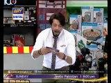 Fahad Mustafa makes his guests happy in 'Jeeto Pakistan' Ep - 98 - ARY Digital