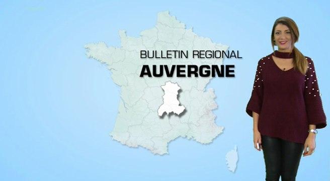 Bulletin régional Auvergne du 07/11/2016