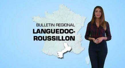 Bulletin régional Languedoc-Roussillon du 15/05/2018