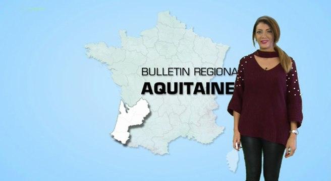 Bulletin régional Aquitaine du 07/11/2016