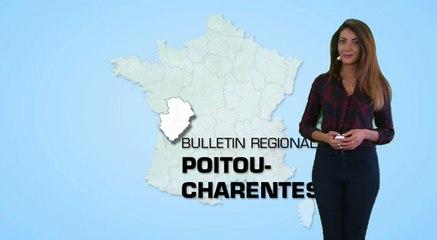 Bulletin régional Poitou-Charentes du 15/05/2018