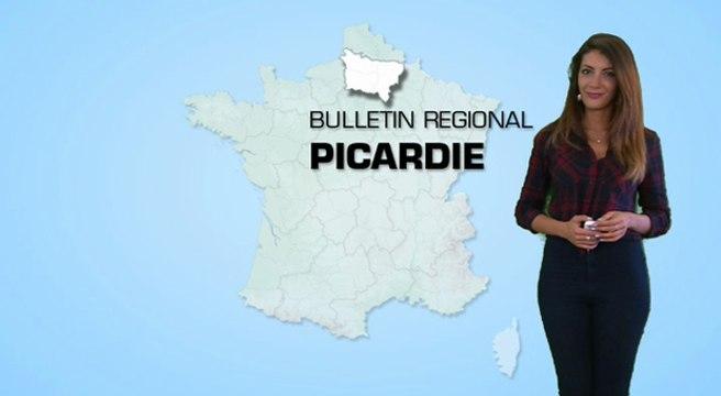 Bulletin régional Picardie du 15/05/2018