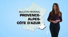 Bulletin régional Provence-Alpes-Cote-d'Azur du 15/05/2018