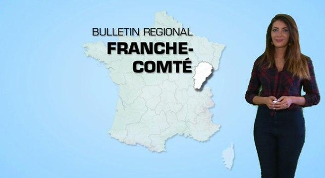 Bulletin régional Franche-Comté du 15/05/2018