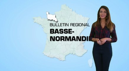 Bulletin régional Basse-Normandie du 15/05/2018
