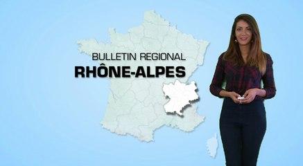 Bulletin régional Rhône-Alpes du 15/05/2018
