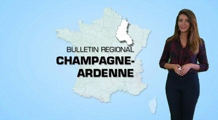 Bulletin régional Champagne-Ardenne du 15/05/2018