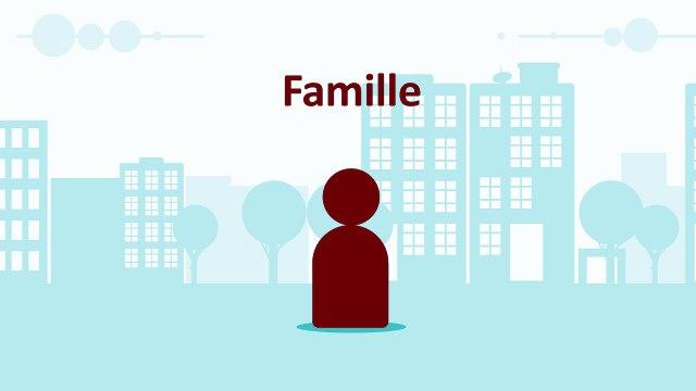 Animation du logo de la sécurité sociale pour l'UCANSS – La Manane