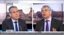 Politique Matin : Invités : Philippe Doucet (PS), Philippe Meunier (UMP)