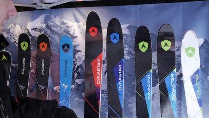 Nouveautés Ski DYNASTAR LANGE 2016