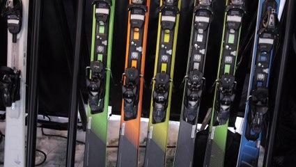 Nouveautés Ski ELAN 2016