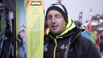 Nouveautés Ski FISCHER 2016