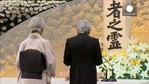 Ιαπωνία: Τέσσερα χρόνια από την τραγωδία στη Φουκουσίμα - Εκδηλώσεις μνήμης σε όλη τη χώρα