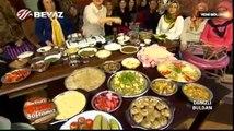 Nur Viral ile Bizim Soframız 11.03.2015 Denizli/Buldan