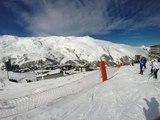 ski2 - fevrier 2015 - Les menuires - les 3 vallées