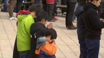 Japon: quatrième anniversaire du tsunami et de la catastrophe nucléaire de Fukushima
