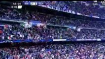 Karim Benzema Goal Real Madrid 3 - 2 Shalke Champions League 10-3-2015