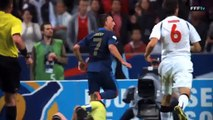 Ribéry : buts et gestes de classe