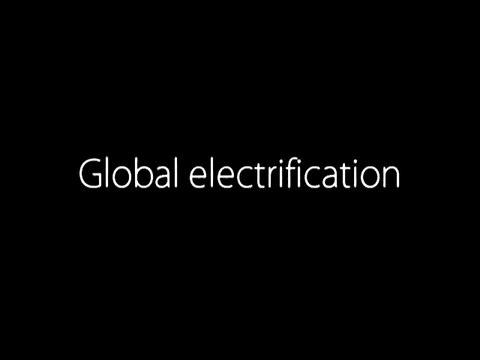 THEORY - Global Electrification