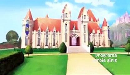 Barbie em Escola de Princesas - Trailer BR DUBLADO (HD) - Vídeo Dailymotion