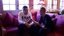 Interview : Loris Baz revient sur sa carrière et ses débuts en MotoGP