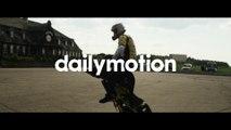 the dailymotion spirit