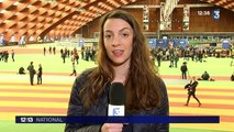 Le monde du sport rend hommage à Florence Arthaud, Camille Muffat et Alexis Vastine