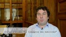 Opendata transports : Application « GeoVelo »