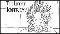 Quick Draw - Game of Thrones: The Life of Joffrey Baratheon