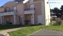 La Baule (44) - Vente maison de 2009 dans résidence sécurisée avec garage et parking. A deux minutes de la Baule-Escoublac Centre.