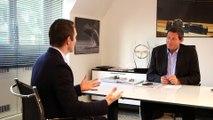 WEC Prologue 2015 - Interview with WEC CEO Gérard Neveu