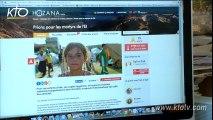 Hozana.org souffle sa première bougie