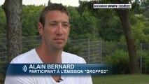 """""""On s'est senti impuissants"""", confie Alain Bernard à propos du crash"""