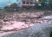 Heavy Rains Trigger Deadly Landslides in Central Peru