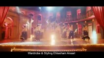 """Zhalay Sarhadi Item Song """"Jawani"""" in Jalaibee"""