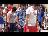 Trailer Challenge Inter-Ecoles Fédé K'to 2015
