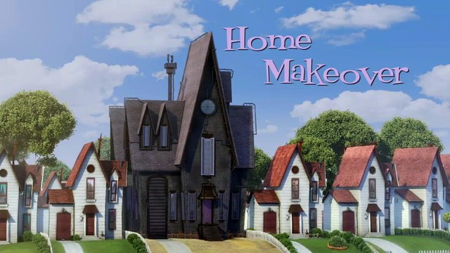 Minions - Short Funny Films : Home Makeover - Full HD Movie