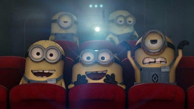 Minions - Short Funny Films : Orientation Day - Full HD Movie