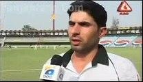 Misbah ul Haq Latest Punjabi Totay Funny Interview New Tezabi Totay