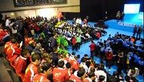 """¡CAMPEONES! El Villena C.F. Infantil """"A"""", Y Alevines """"A"""" Campeones de la temporada 2013-2014"""