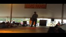 Anthony Hopkins sings  Are You Sincere  at Elvis Week 2006 (video)