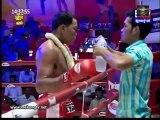 International Muay Thai Boxing Vs Khmer Boxing 2014 - Vorn Viva 2014