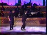 GREGORY HINES' honor to SAMMY DAVIS JR. (1989)