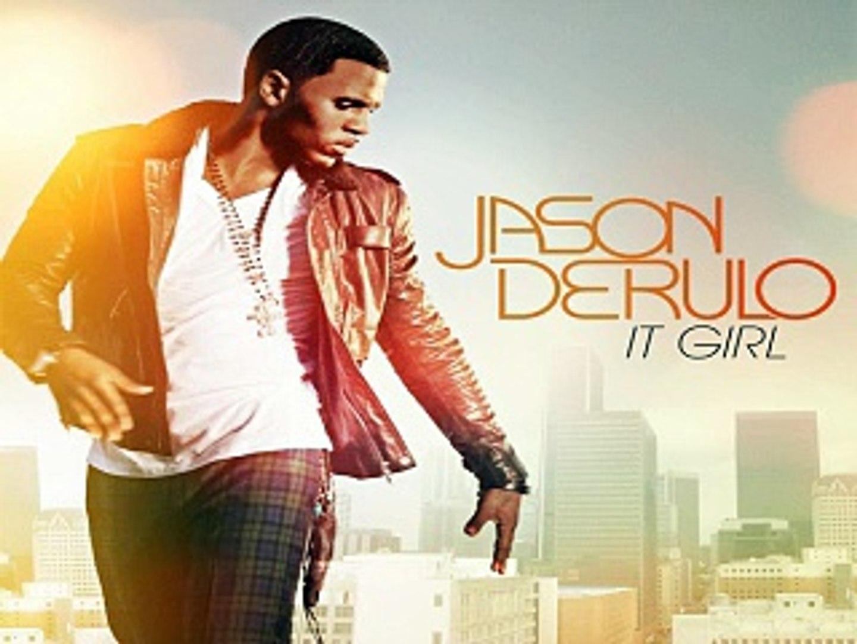 [ DOWNLOAD MP3 ] Jason Derulo - It Girl [ iTunesRip ]