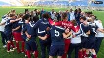 Algarve Cup, France - Etats-Unis Féminines : 0-2, les temps forts de la finale