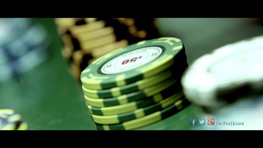 Player Telugu Movie Theatrical Trailer